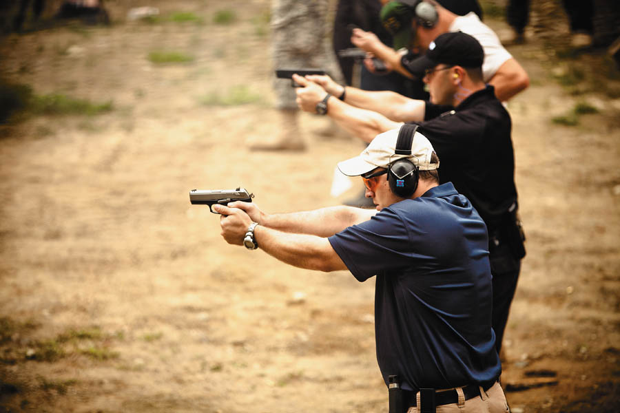 Practical Arms | Practical Training for Practical People